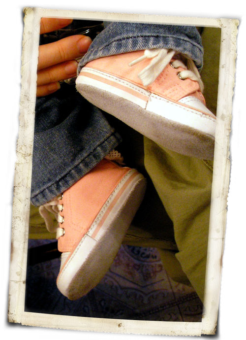 Aubrie shoes
