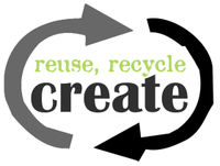 Reuse recycle create copy
