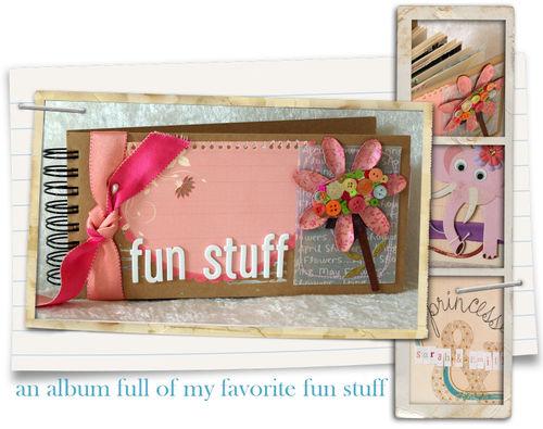 Fun stuff lo for blog
