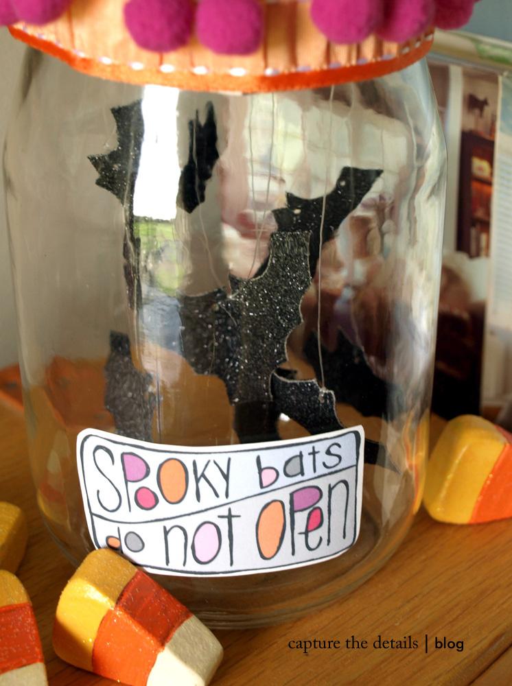 Jar of bats 4