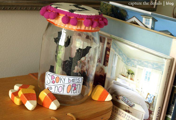 Jar of bats 3