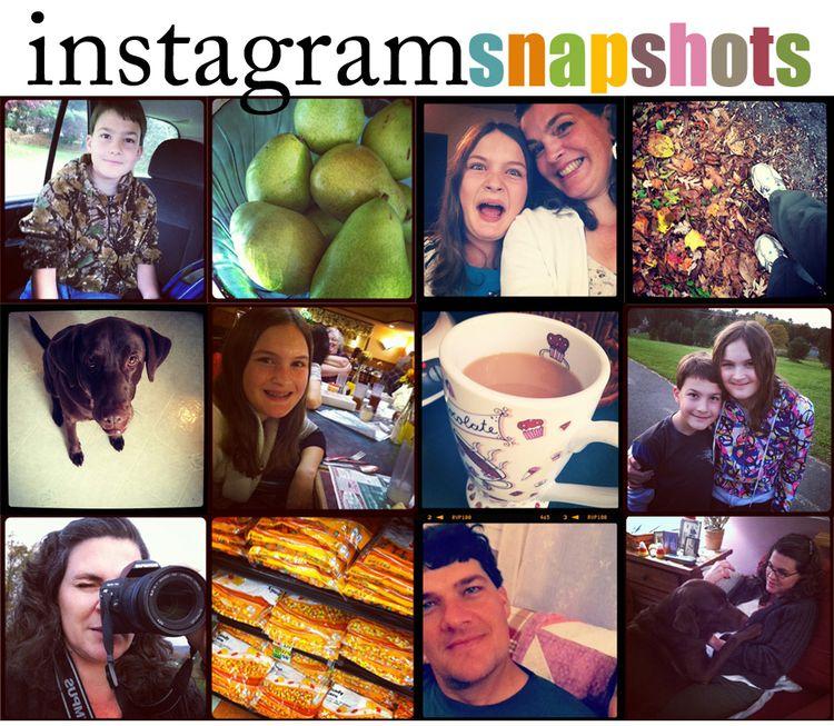 Instagram october28
