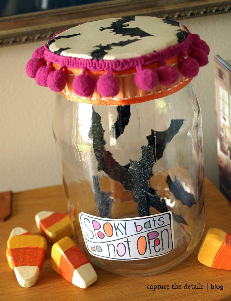Jar of bats 2