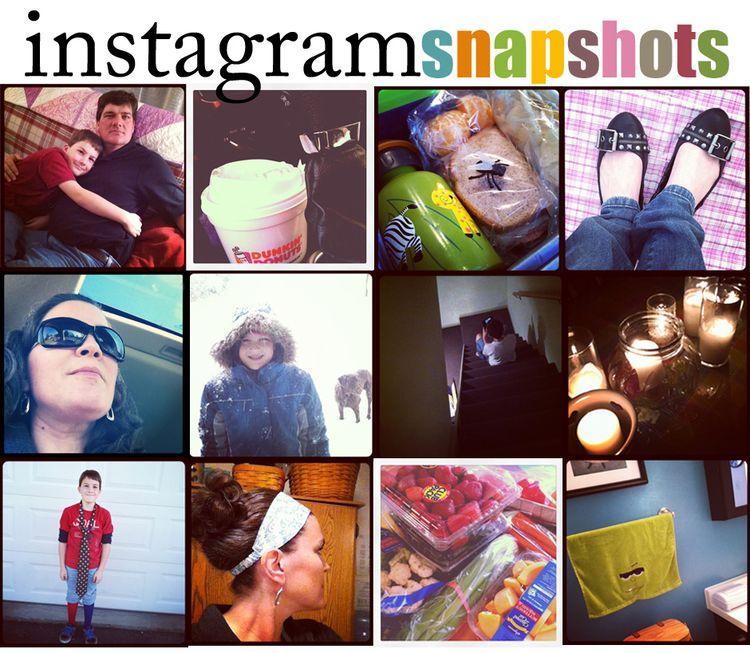 Instagram november4