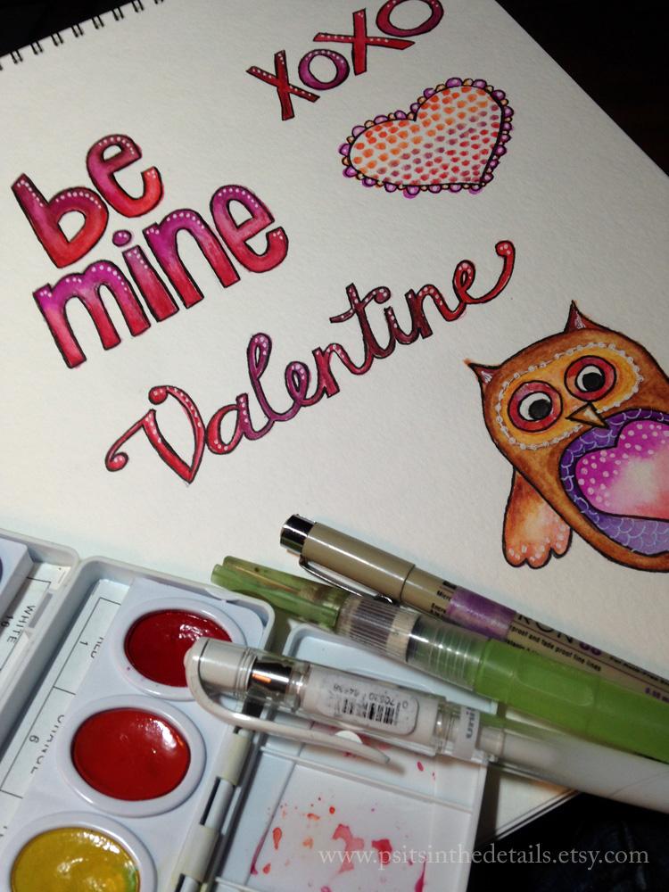 Valentines day sneak peek