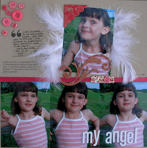 My_angel
