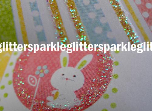 Glittersparkle
